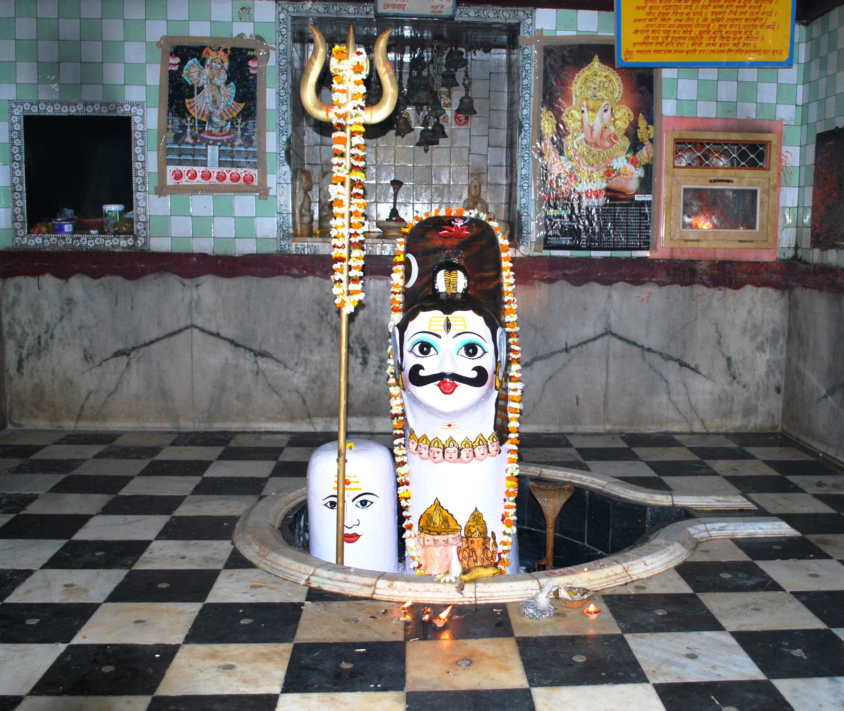 Bhuteshwar Temple, Haryana