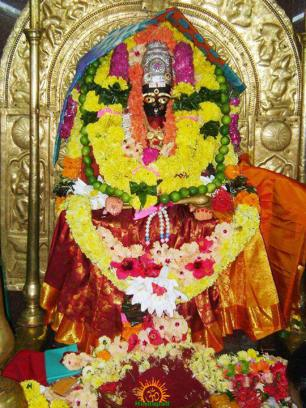 Puruhutika Devi Temple, East Godavari  IMAGES, GIF, ANIMATED GIF, WALLPAPER, STICKER FOR WHATSAPP & FACEBOOK