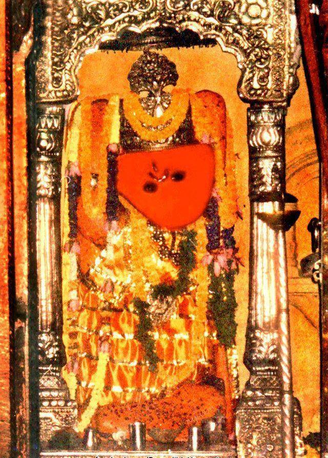 Sankat Mochan, Varanasi