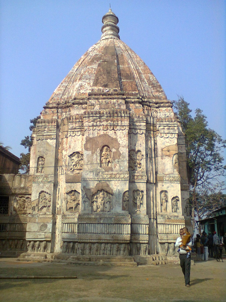 Hayagriva Madhava Temple, Guwahati