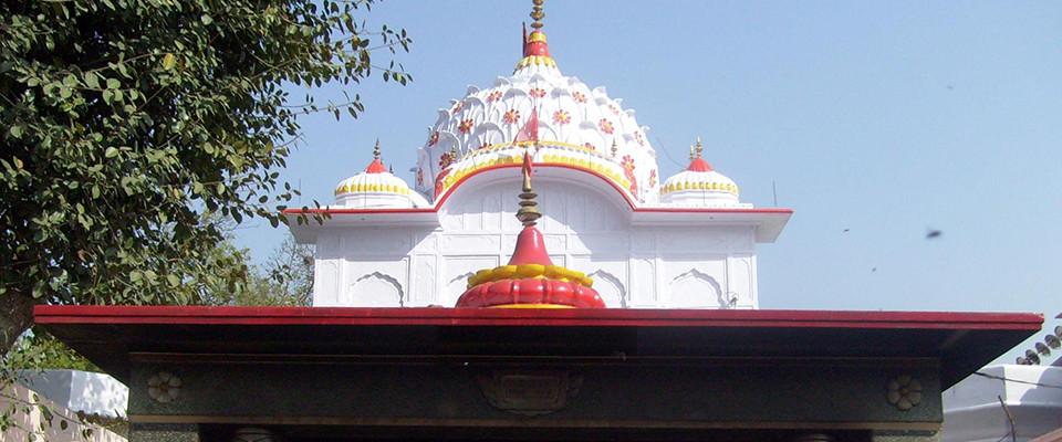 Kali Devi Mandir Patiala