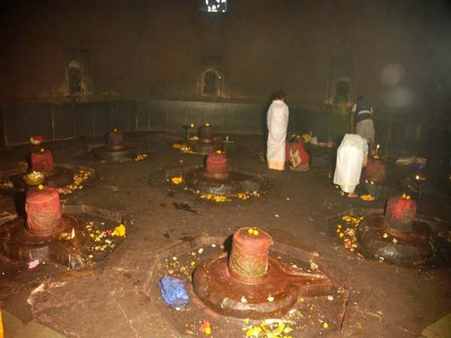 Navagraha Temple, Guwahati