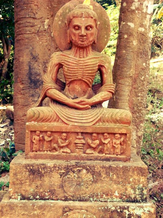Pushpagiri Mahavihara, Orissa