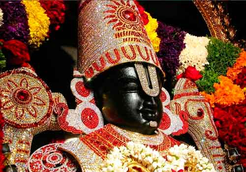 Chilkur Balaji Temple, Hyderabad - Info, Timings, Photos