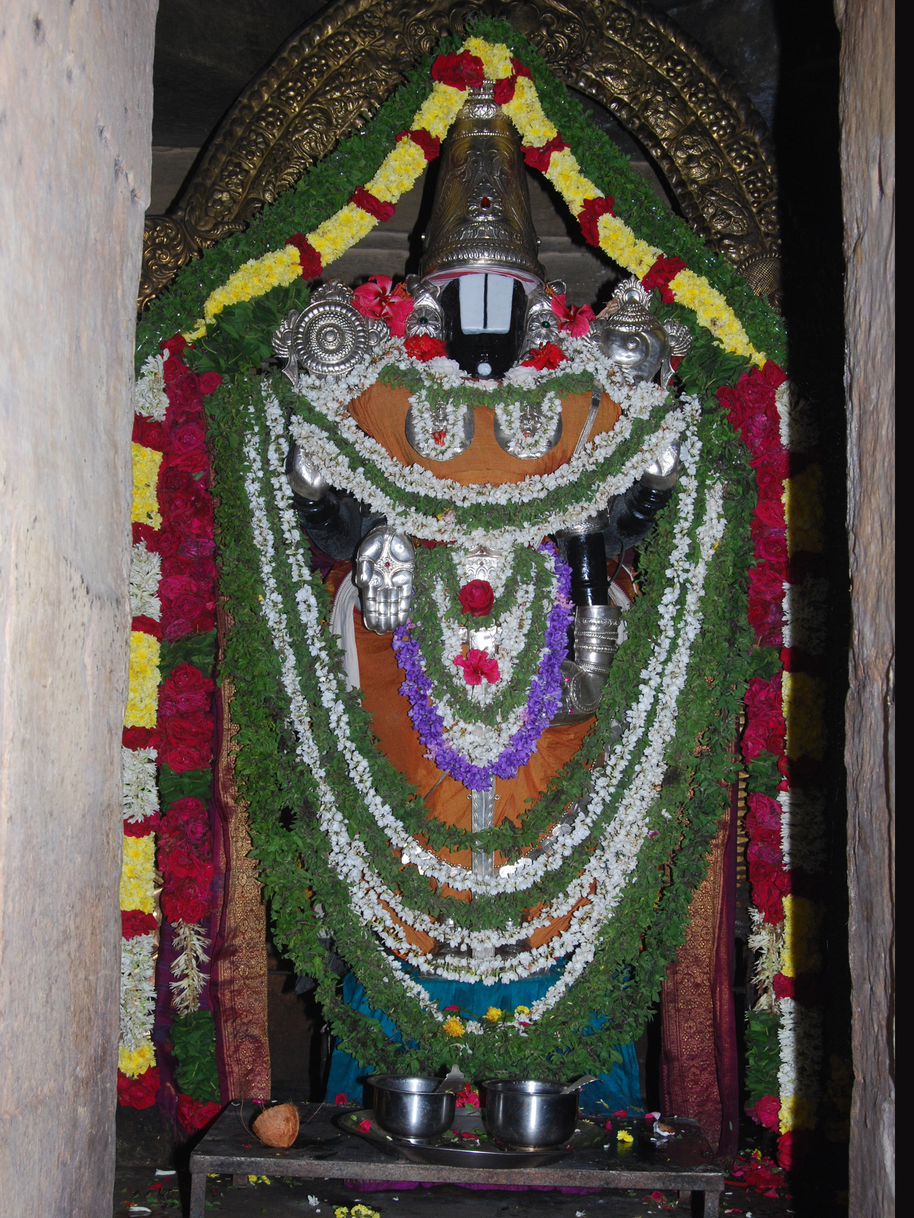 Koneti Rayala Swamy Temple, Chittoor District