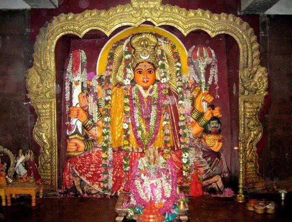 Bhadrakali Temple Warangal, Telangana