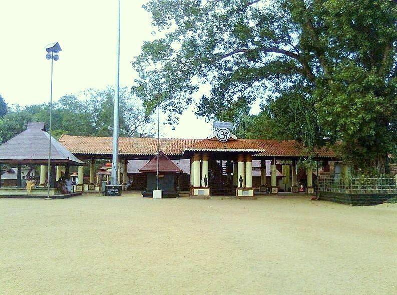 Chettikulangara Sree Bhagavathy Temple, Kerala