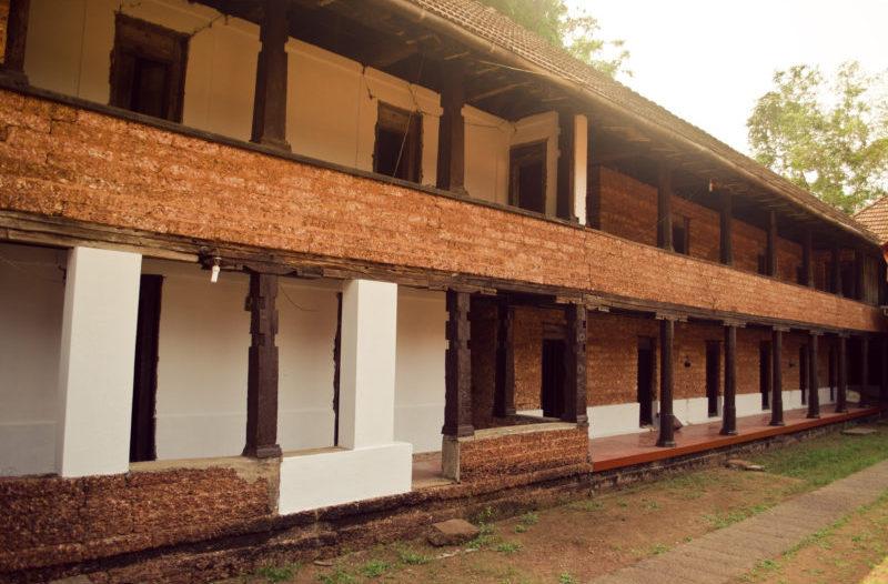 Oorpazhachi Kavu Temple, Kerala