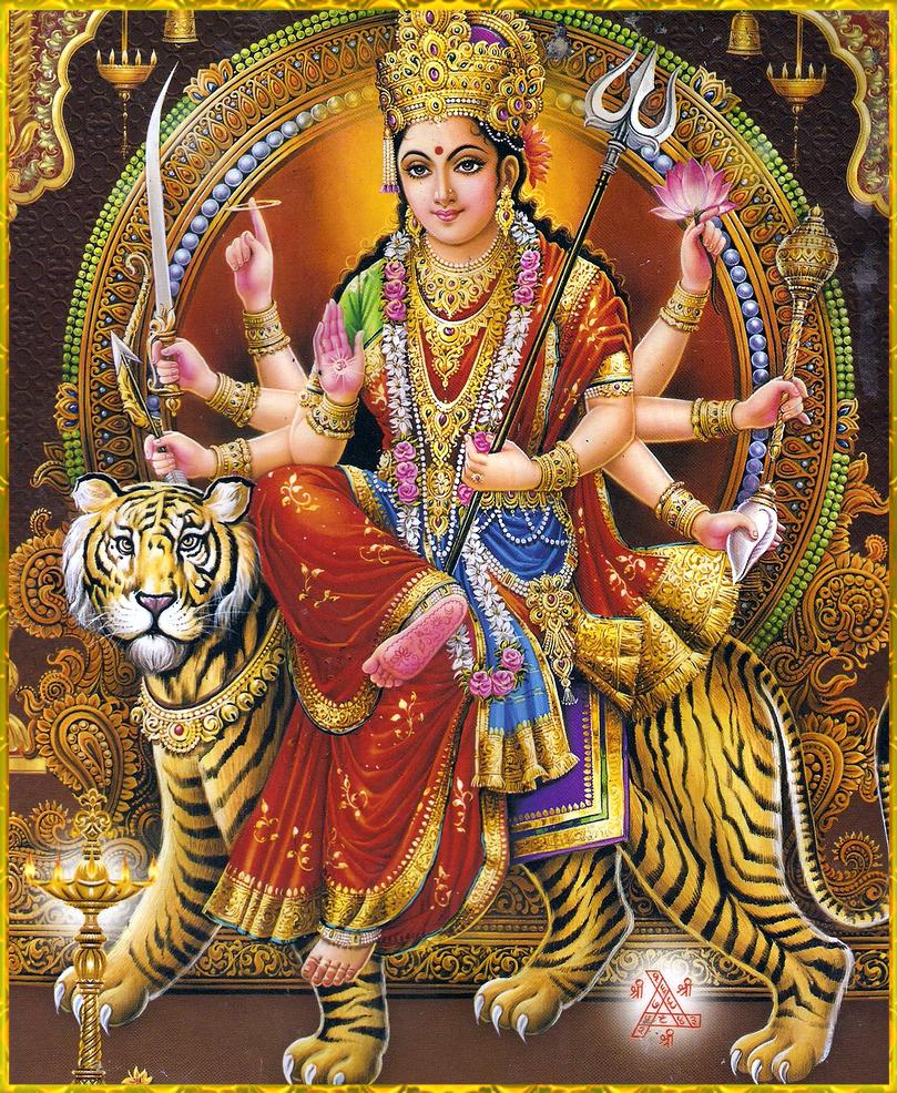 Aryankuzhi Devi Temple, Kerala