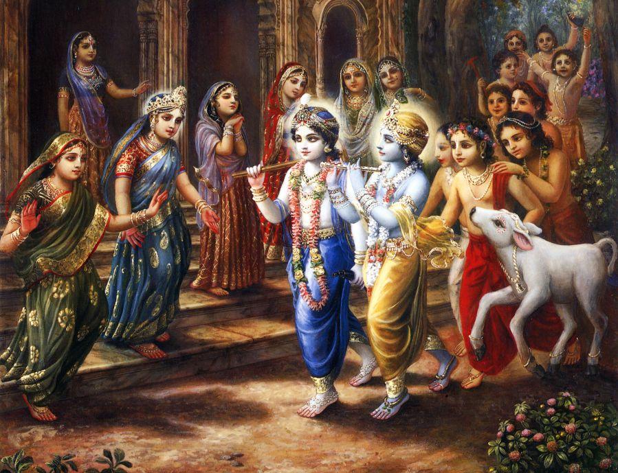 Image result for lord sri krishna