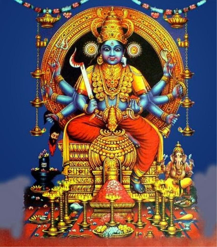 Wonderful Wallpaper Lord Bhadrakali - Resized-5ZKPB  Graphic_784763.jpg