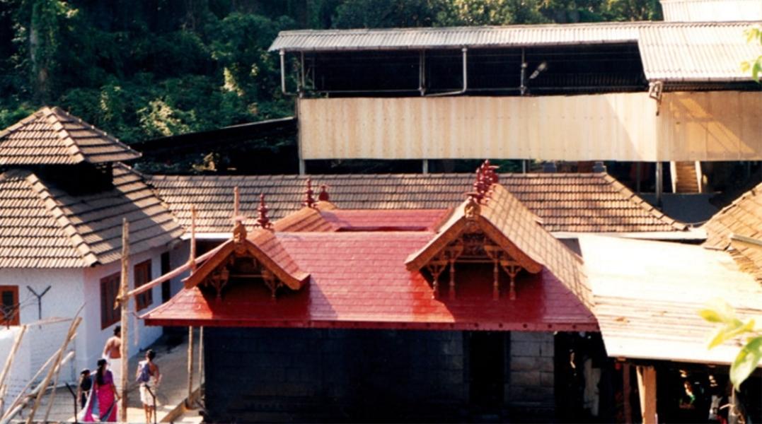Kadampuzha Devi Temple, Kerala
