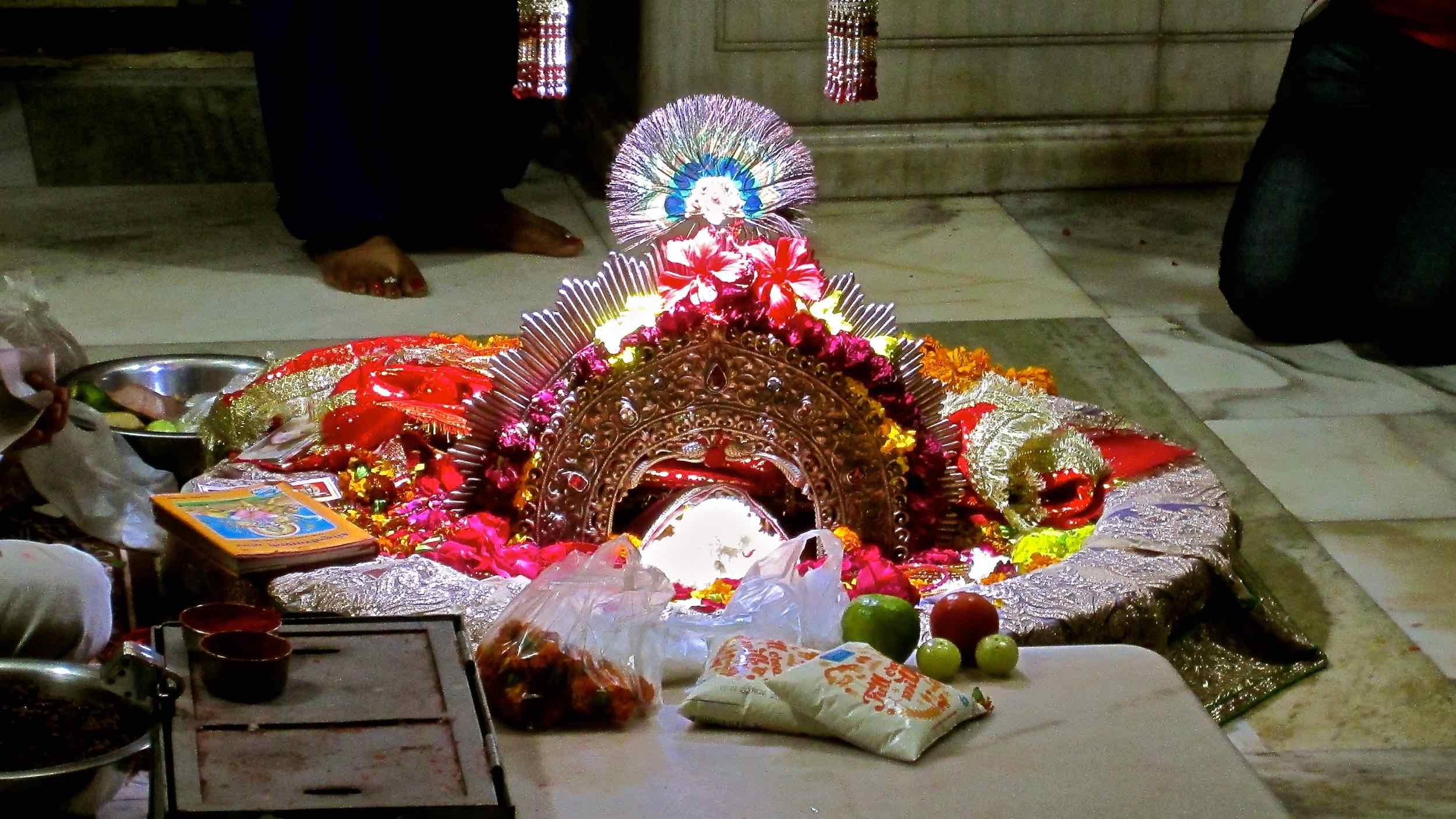 Yogmaya Temple, Delhi