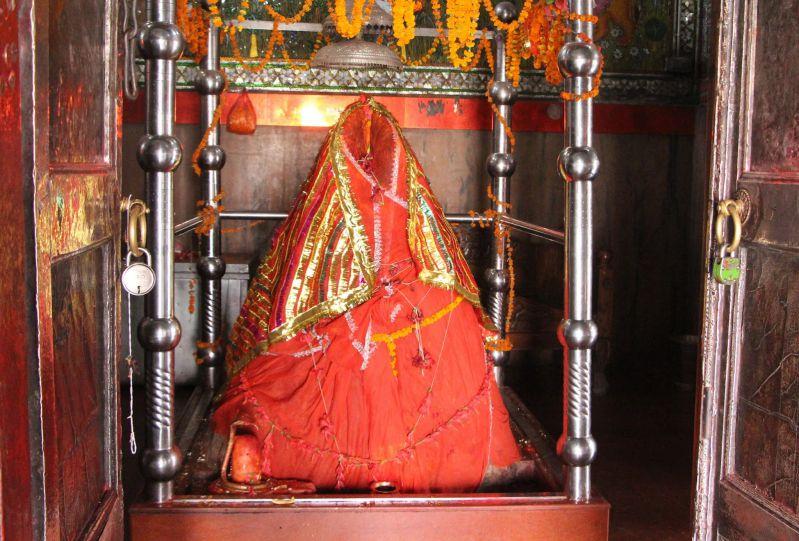 Aami Temple, Bihar | Maa Ambika Bhawani