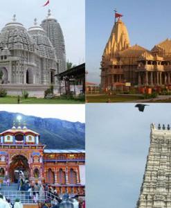 Char Dham Yatra Package - India Pilgrim Package