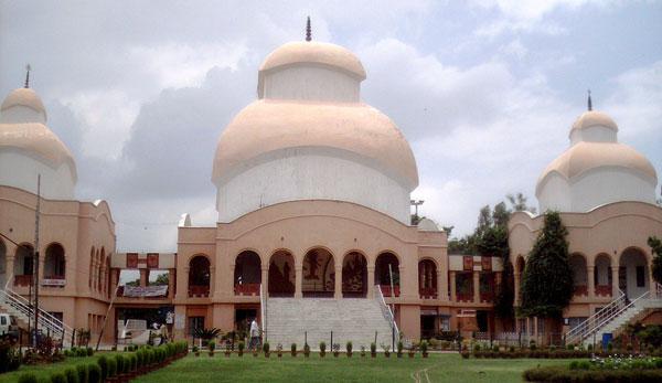 Chittaranjan Park Kali Mandir 2