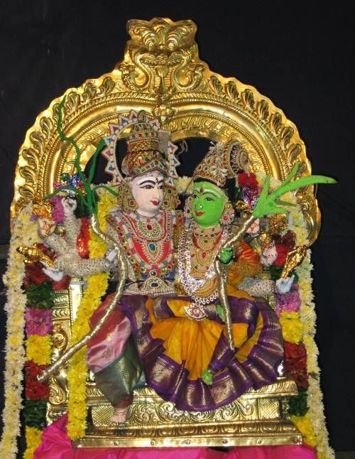 The Story of Goddess Lalitha and Significance of Lalitha