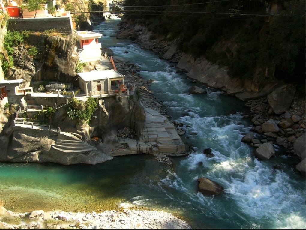 Karnaprayag, Uttarakhand
