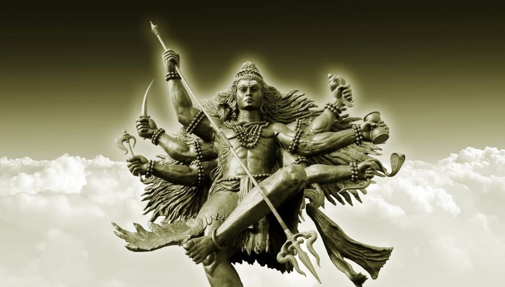 Lord Bhairav - An Incarnation of Lord Shiva - TemplePurohit - Your ...