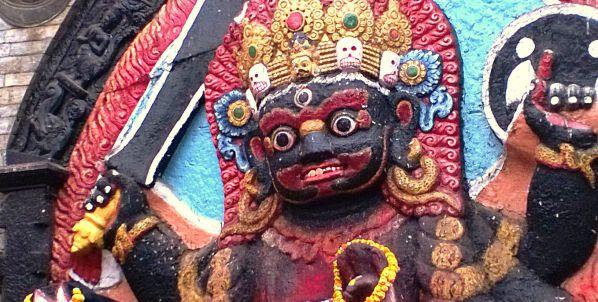 Lord Bhairav - An Incarnation of Lord Shiva - TemplePurohit