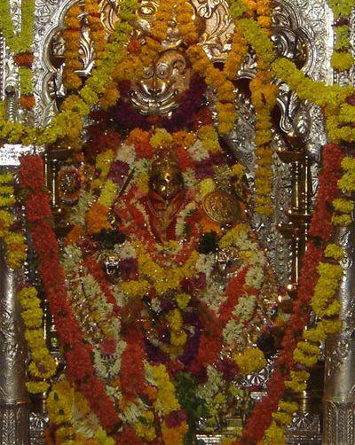 Mahamaya Kalika Devasthan, Kasarpal