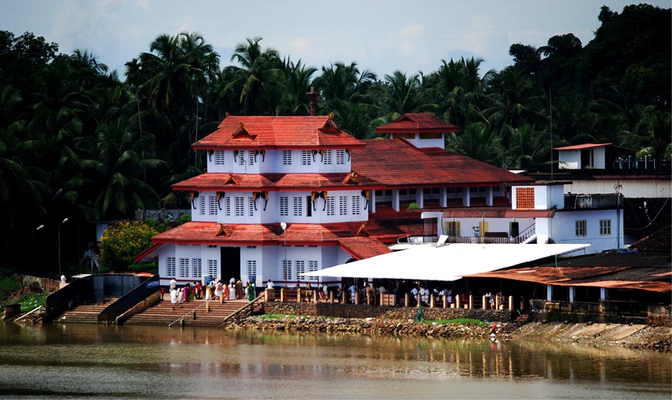 Muthappan Temple, Kerala