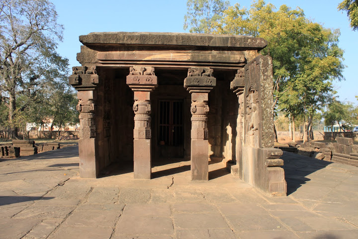 Kankali Devi Temple, Madhya Pradesh  IMAGES, GIF, ANIMATED GIF, WALLPAPER, STICKER FOR WHATSAPP & FACEBOOK