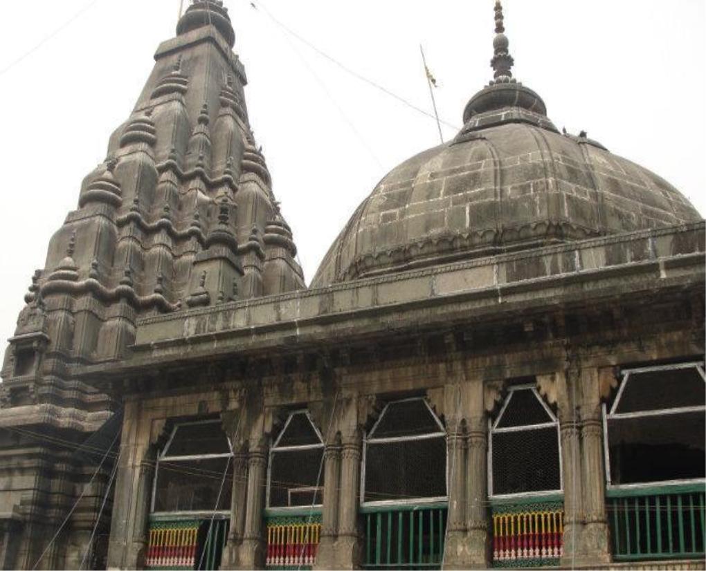 Vishnupada Mandir, Bihar