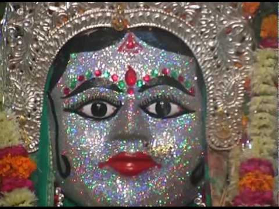 Bijasan Temple, Madhya Pradesh