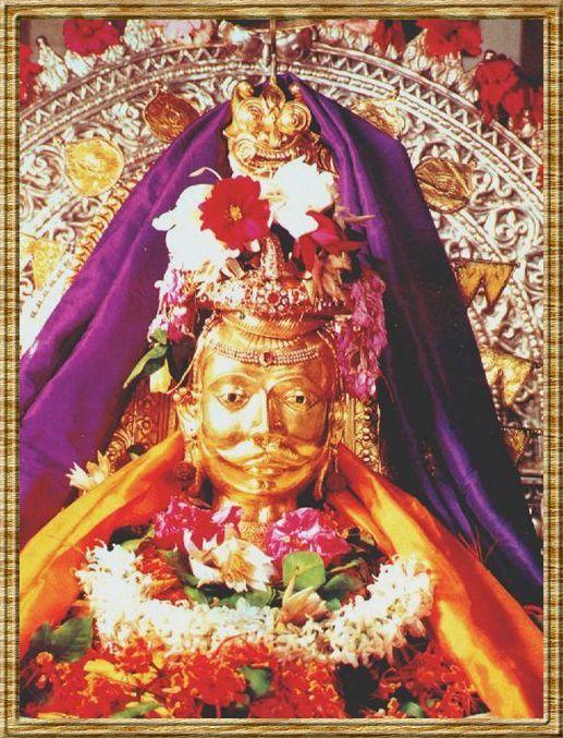 Manguesh Temple, Goa