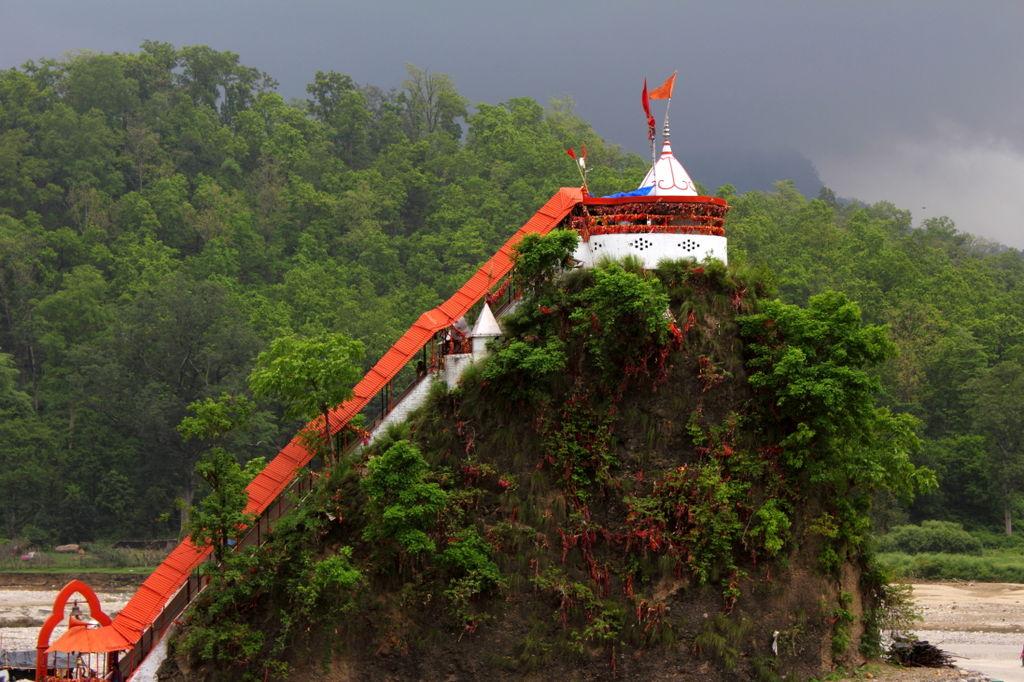 Garjiya Devi Temple, Ramnagar