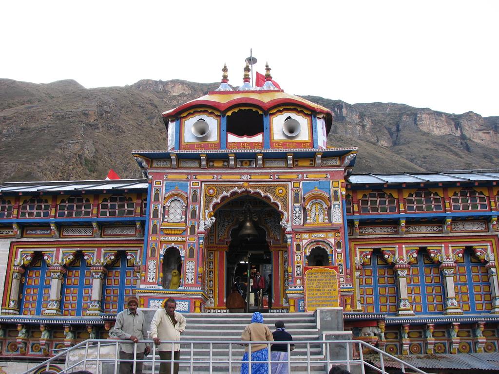 Chandi Devi Temple, Uttarakhand