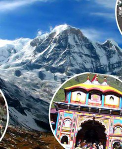 Char dham Uttarakhand Yatra by Helicopter - India Pilgrim Tour Packages