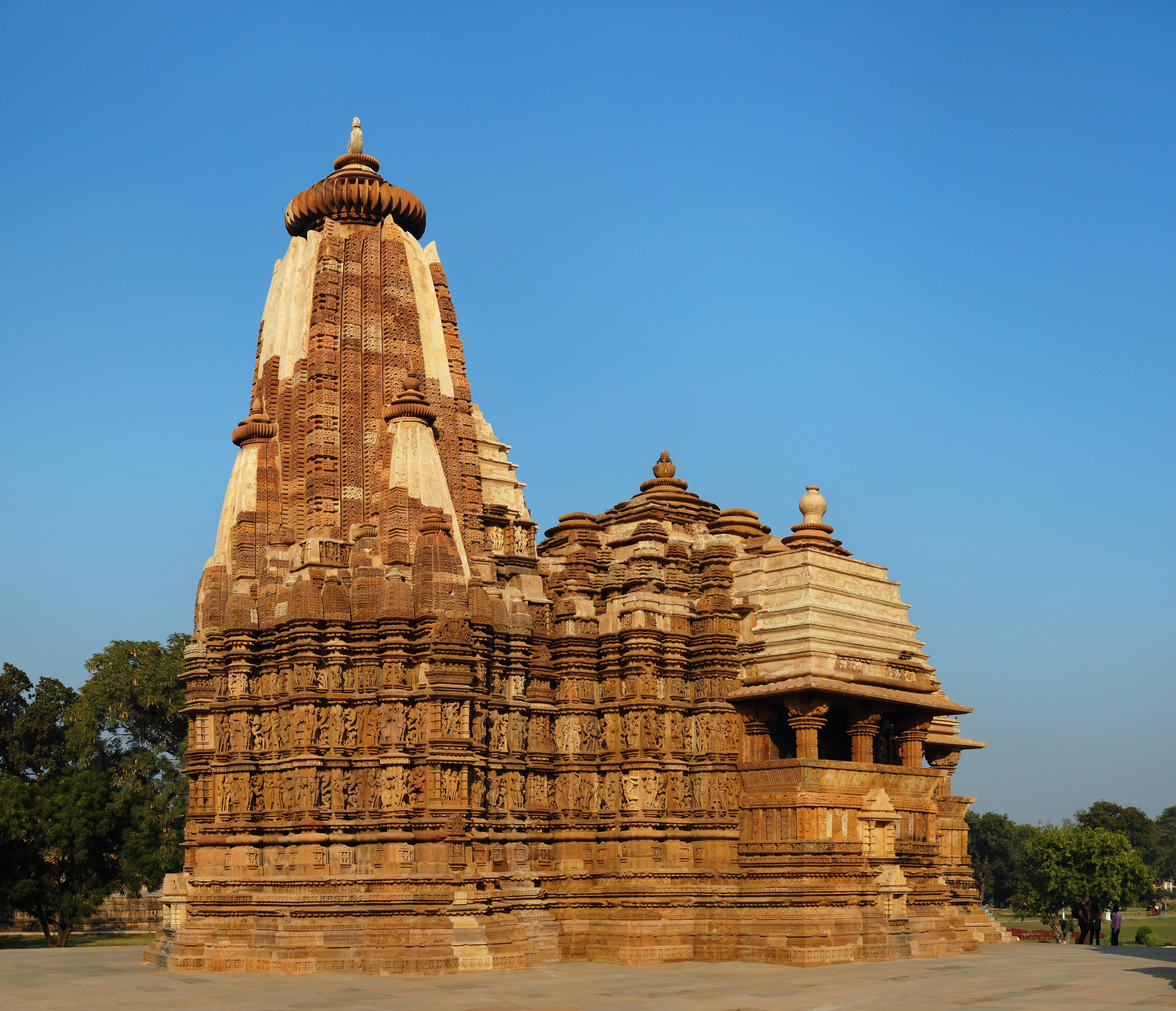 Devi Jagadambi Temple, Madhya Pradesh