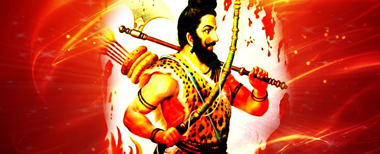 parasurama avatar of lord vishnu