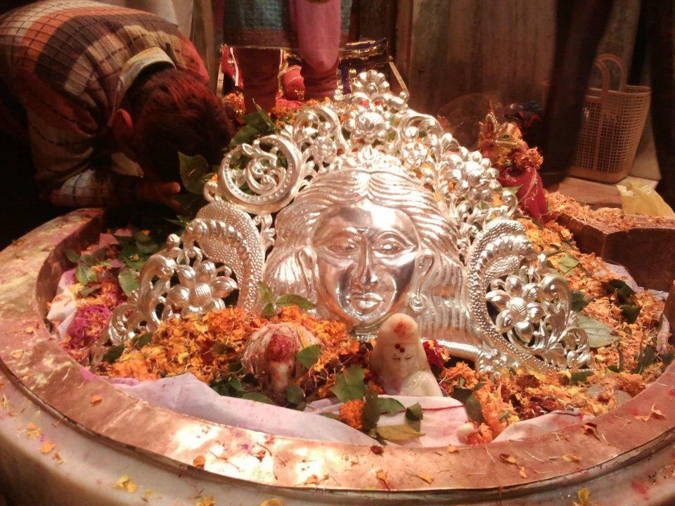 Moteshwar Mahadev Temple Kashipur