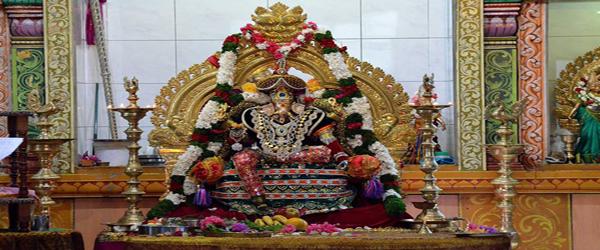 Sri Vakrathunda Vinayagar Temple, Melbourne
