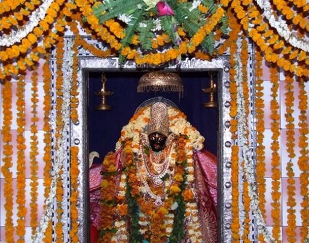 Sharda Devi Temple, Madhya Pradesh