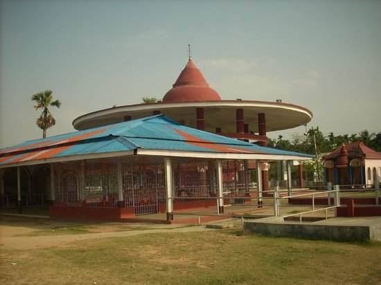 Chaturdasha Temple, Tripura
