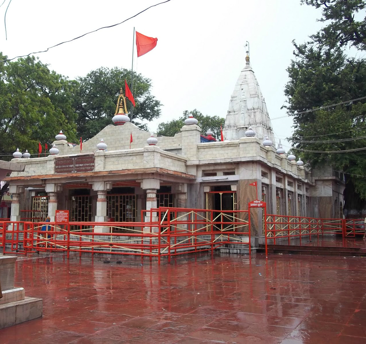 Patan Devi Temple, Bihar  IMAGES, GIF, ANIMATED GIF, WALLPAPER, STICKER FOR WHATSAPP & FACEBOOK