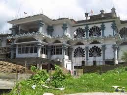 Thakurbari Temple, Gangtok, Sikkim