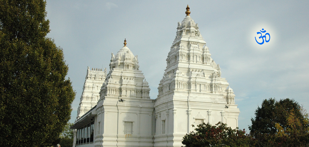 Hindu Temple of Dayton
