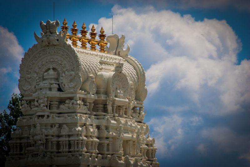 Hindu Temple of Delaware (Lakshmi Temple)
