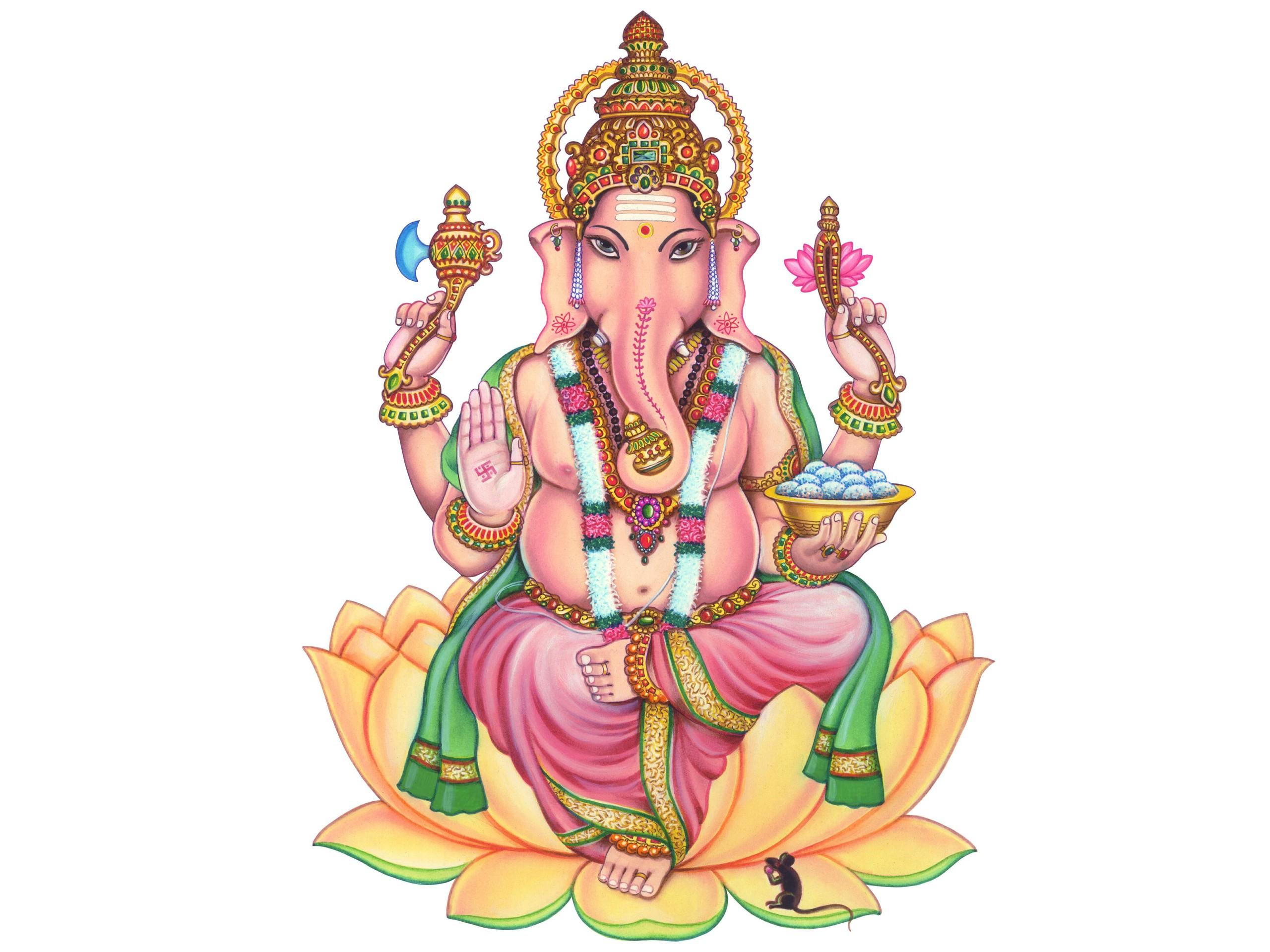 Lord Ganesha Photos: Info, History, Timing, Photos