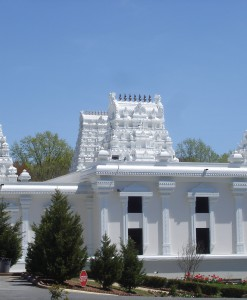 siva vishnu temple md