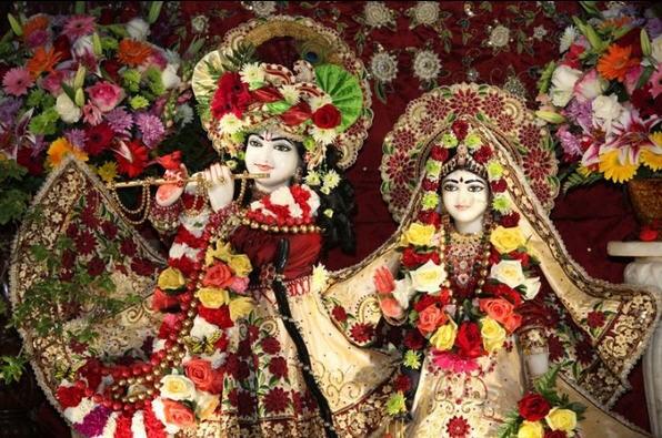Rama Krishna Mandir,Atlanta