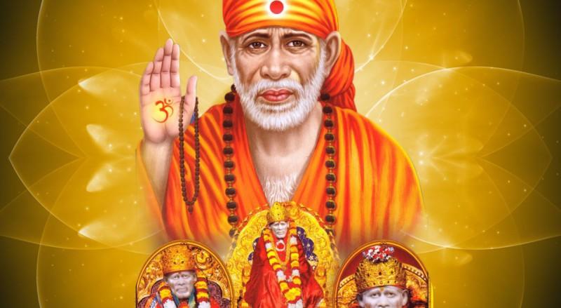 Shirdi Sai Baba - A Saint, Fakir and Satguru