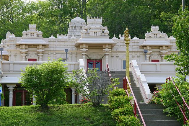 Sri Ganesha Temple