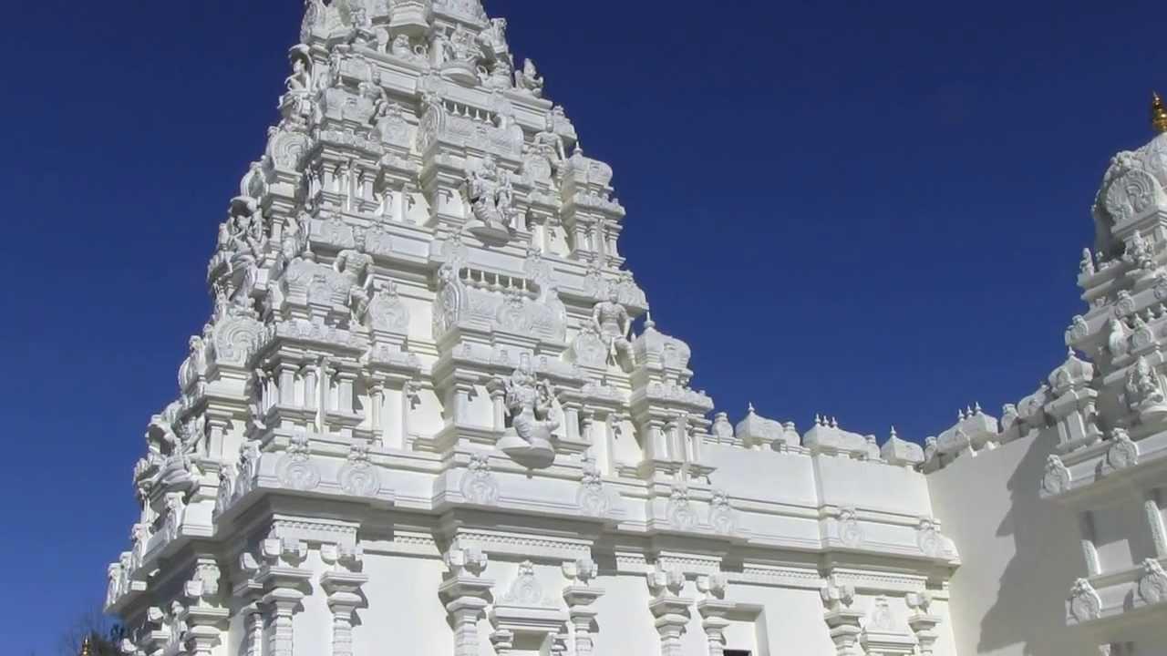 Sri Venkateswara Temple of North Carolina