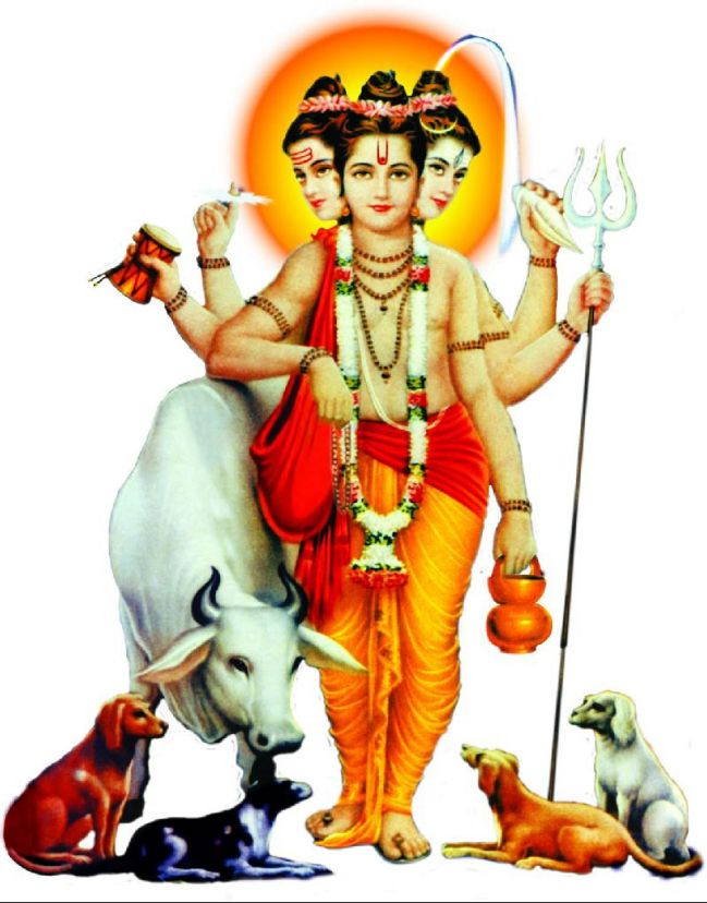 Image result for dattatreya